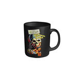 Tasse Screaming Skull 190720