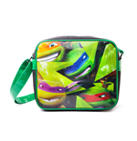 Sac Messenger  Tortues ninja 190816