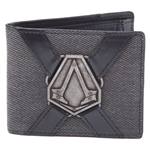 Portefeuille Assassin's Creed Syndicate - Badge en Métal