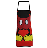 Tablier Mickey Mouse 190902