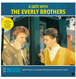 Vinyle Everly Brothers (The) - A Date With The Everly Brothers