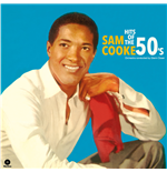 Vinyle Sam Cooke - Hits Of The 50's