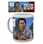 Tasse The Walking Dead - Glenn