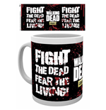Tasse The Walking Dead 191547