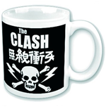 Tasse The Clash 191747
