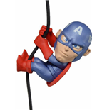 Figurine Captain America - Scaler