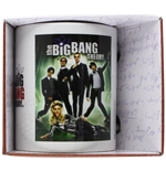 Tasse Big Bang Theory - Glam