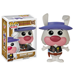 Hanna-Barbera POP! Animation Vinyl figurine Ricochet Rabbit 9 cm