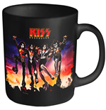 Tasse Kiss - Destroyer