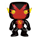 Figurine Funko Pop Reverse Flash DC Comics en Vinyle