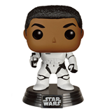 Figurine Finn Star Wars: Épisode VII en Vinyle POP