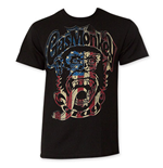 T-shirt Gas Monkey