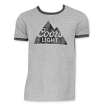 T-shirt Coors Light