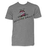 T-shirt Miller Genuine Draft