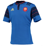 T-shirt Le XV de France Home
