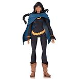 DC Comics Designer figurine Teen Titans Earth One Raven by Terry Dodson 17 cm