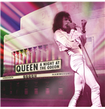 Vinyle Queen - A Night At The Odeon '75 (2 Lp)