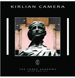 Vinyle Kirlian Camera - The Three Shadows