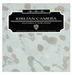 Vinyle Kirlian Camera - Austria