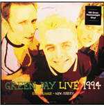Vinyle Green Day - Live At Wfmu Fm  East Orange  New Jersey  August 1st  1994