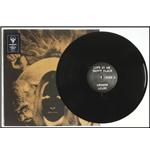 Vinyle Andrew Liles  - Life Is An Empty Place (Gold Edition)