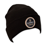 Bonnet Guinness - Patch Rond