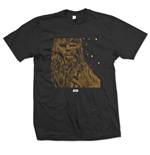 T-shirt Chewbacca Star Wars