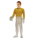 Star Trek ReAction figurine Phasing Captain Kirk 10 cm
