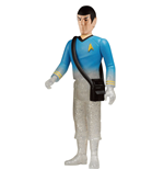 Star Trek ReAction figurine Phasing Mister Spock 10 cm