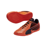 Chaussures Différentes Football (Orange)
