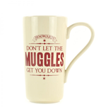 Harry Potter mug Latte-Macchiato Muggles