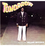 Vinyle William Onyeabor - Tomorrow
