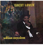 Vinyle William Onyeabor - Great Lover