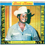 Vinyle William Onyeabor - Good Name
