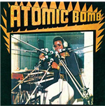 Vinyle William Onyeabor - Atomic Bomb