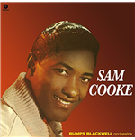 Vinyle Sam Cooke - Songs By Sam Cooke