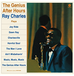 Vinyle Ray Charles - The Genius After Hours
