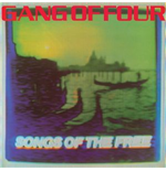 Vinyle Gang Of Four - Songs Of The Free