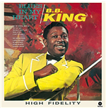Vinyle B.B. King - Blues In My Heart