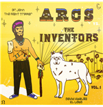 Vinyle Arcs (The) - The Arcs Vs. The Inventors Rsd