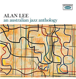 Vinyle Alan Lee - An Australian Jazz Anthology