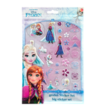 La Reine des neiges stickers Anna & Elsa