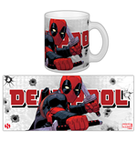 Tasse Deadpool 194405