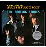 Vinyle Rolling Stones (The) - (I Can't Get No) Satisfaction (Ltd 50th Anniversary)