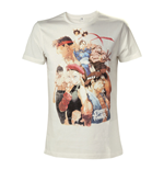 T-shirt Street Fighter  194582
