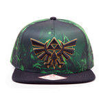 Casquette de baseball The Legend of Zelda 194588
