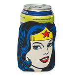 Koozie/Porte-boissons Wonder Woman
