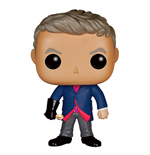 Doctor Who POP! Television Vinyl Figurine 12th Doctor with Spoon 9 cm
