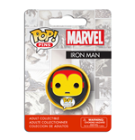 Marvel Comics POP! Pins badge Iron Man