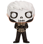Figurine My Chemical Romance Skeleton Gerard Way 9 cm